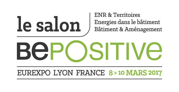 salon Be Positive logo
